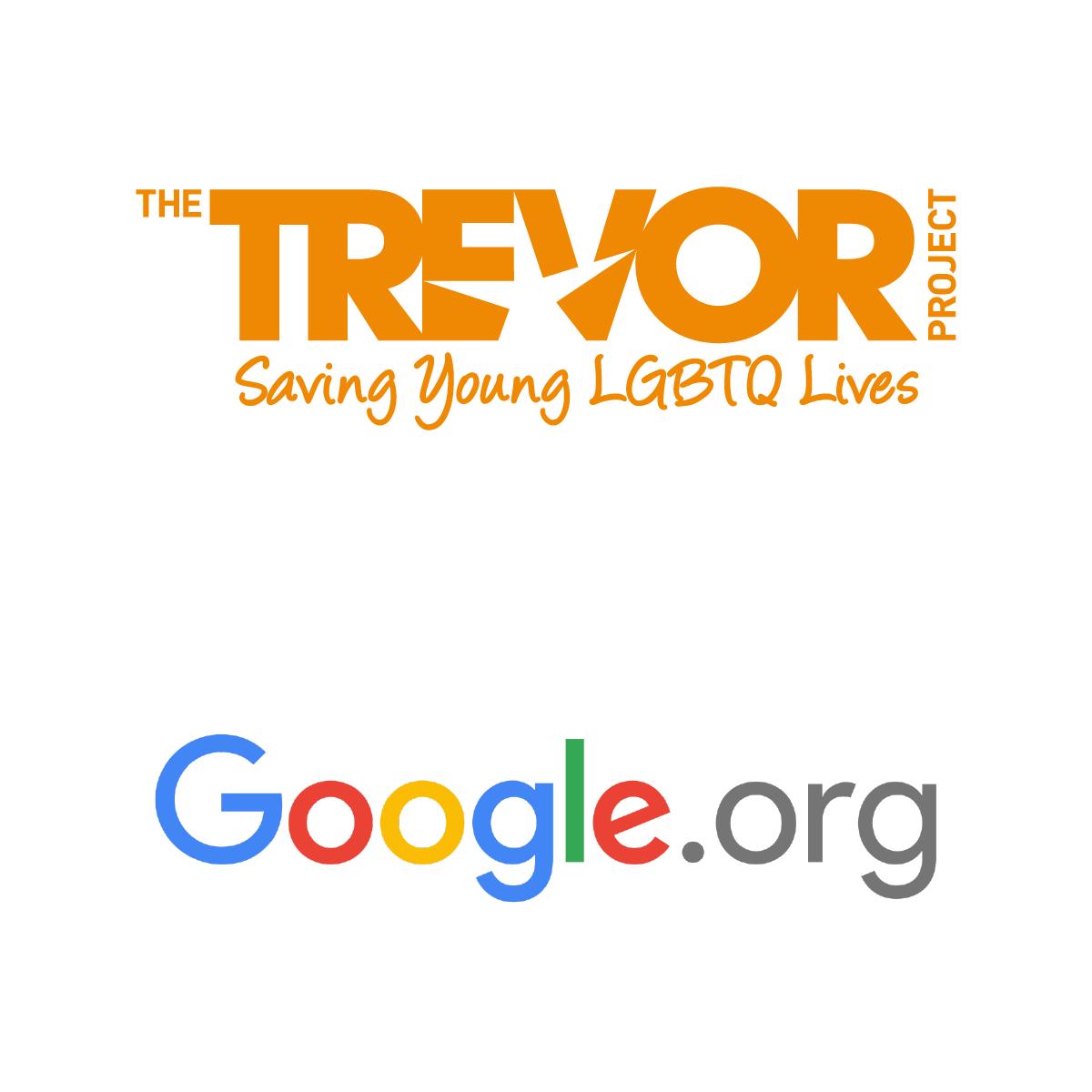 Image result for suicide prevention Google project Trevor