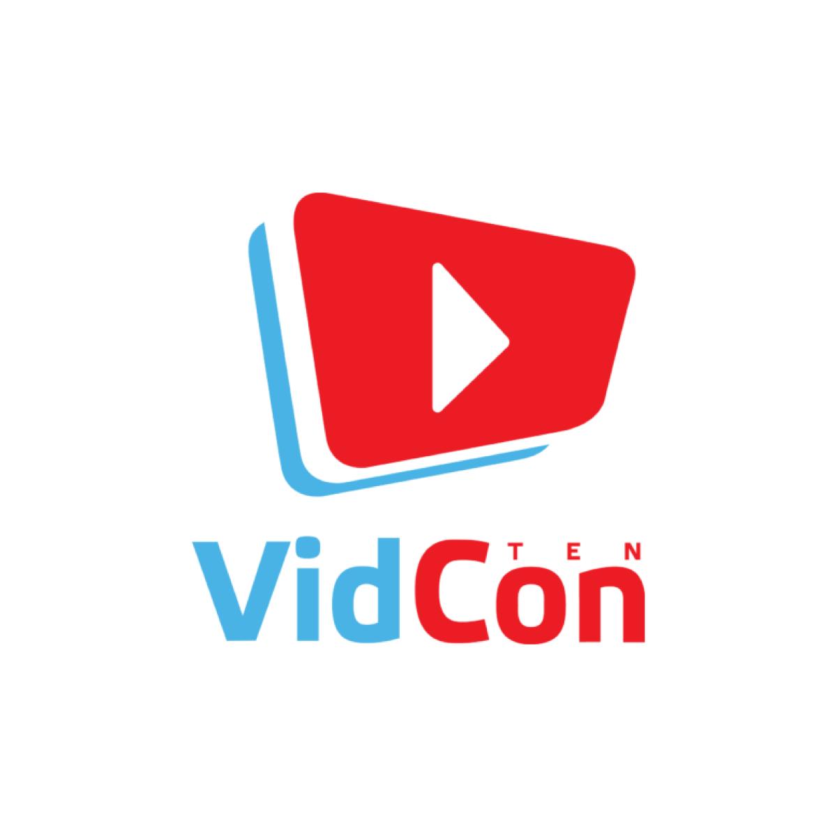 vidcon coupon 2019