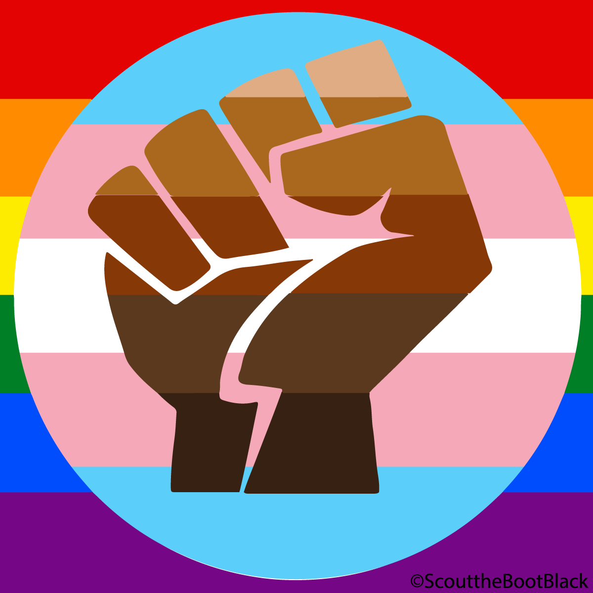 Supporting Black LGBTQ Youth Mental Health – The Trevor Project