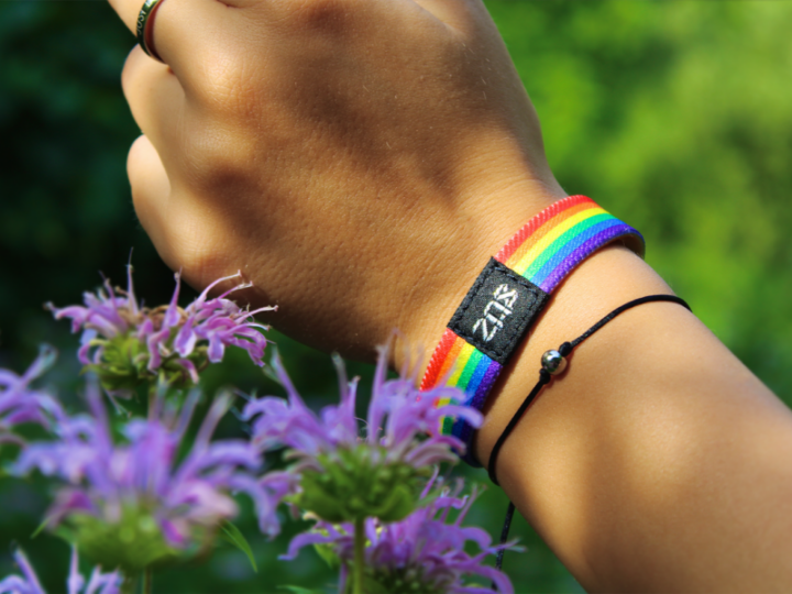 Zox Pride Collection
