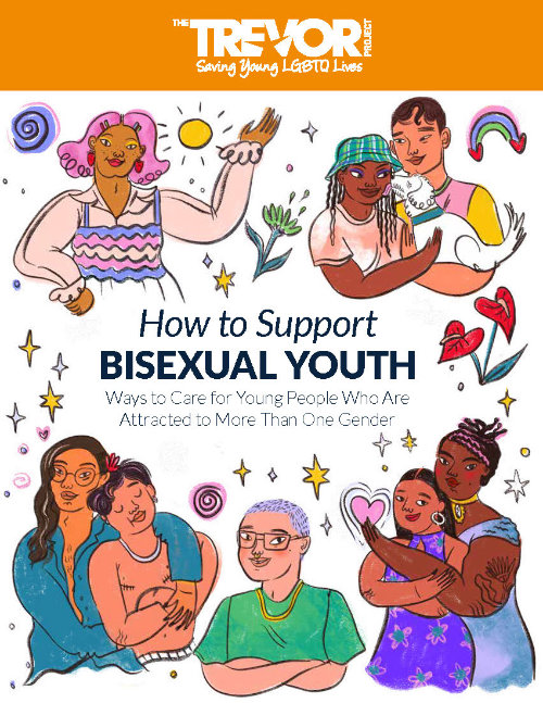 How to Support Bisexual Youth
