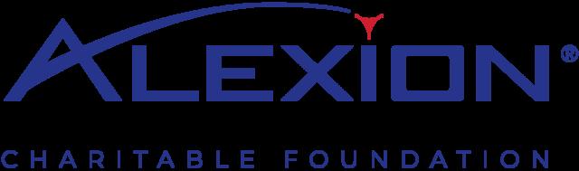 Alexion Charitable Foundation logo