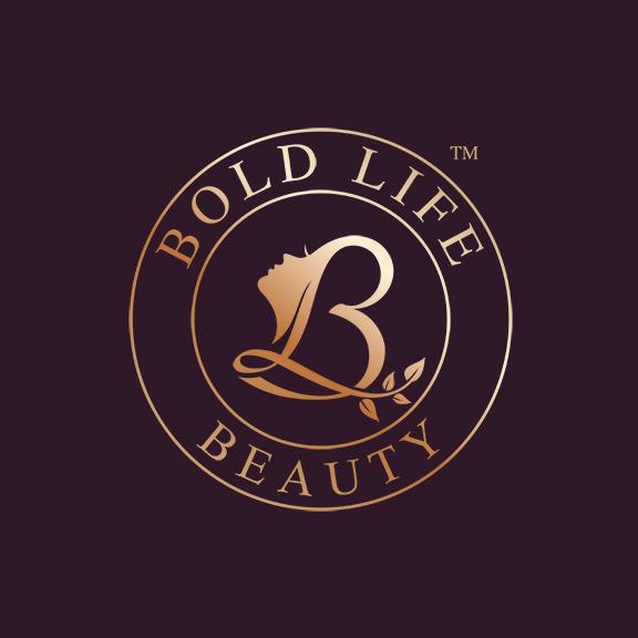Bold Life Beauty logo