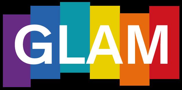 GLAM LGBTQ at McKinsey logo