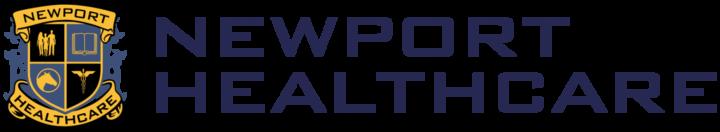Newport Healthcare logo