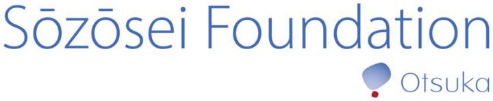 Sozosei Foundation logo
