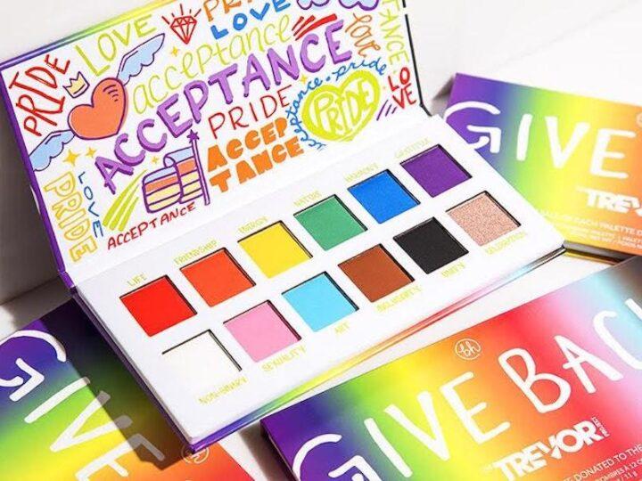 BH Cosmetics Pride palette