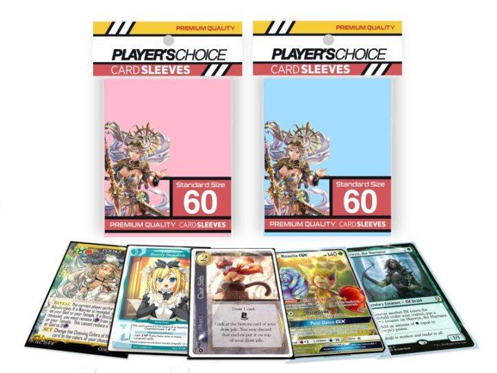 Japanime Games Players Choice