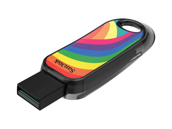 Western Digital Pride USB